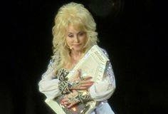 Dolly Parton Tribute Kennedy Caitlin